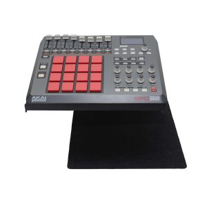 stand singolo pad control synth